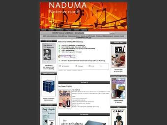www.naduma.notenlink.de